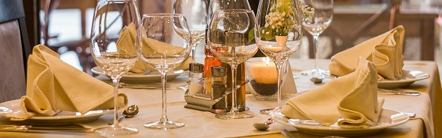 mesa cena groumet portada