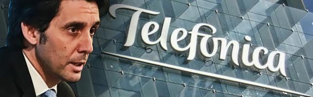 Se dan las condiciones para que Telefónica intente reestructurarse al alza en cualquier momento
