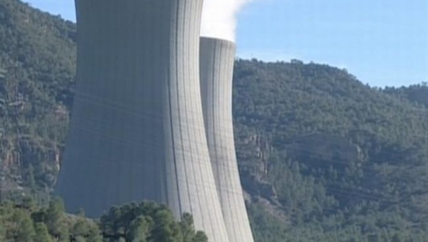ep central nuclearcofrentes