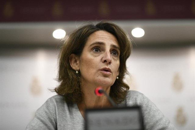 Ribera devuelve las competencias a la CNMC pero supeditadas a la política energética