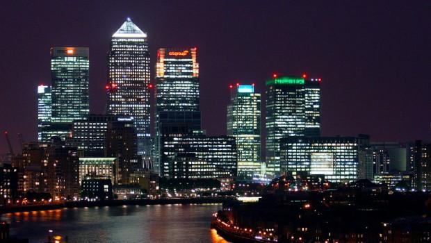london, city, trade, finance, canary wharf