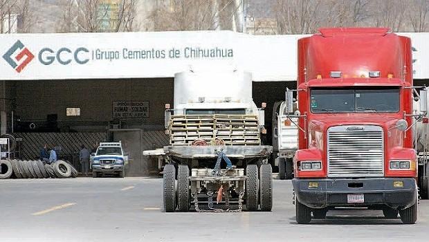cementos chihuhua