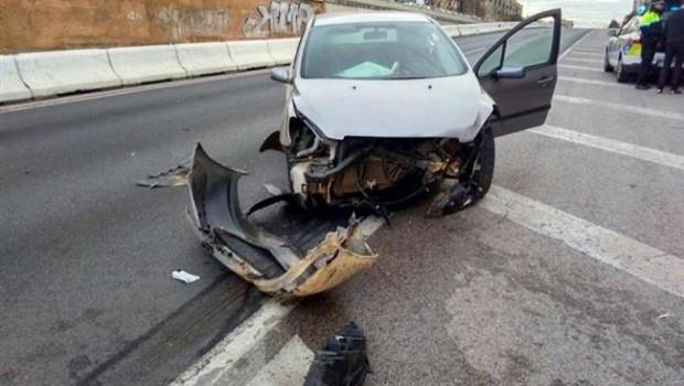 ep accidente coche