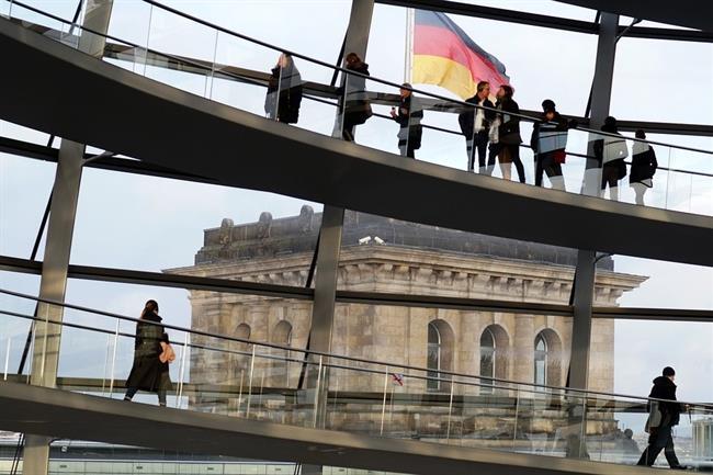 El clima empresarial de Alemania se deteriora levemente en enero, según el IFO