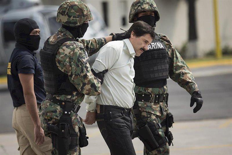 ep joaquin el chapo guzman detenido en 2014