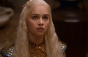 khaleesi juego de tronos