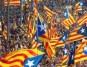 cataluña banderas estelada