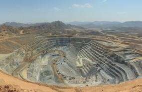 centamin sukari miners mining