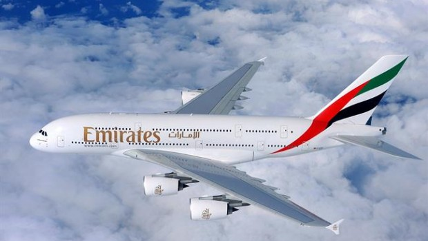 Emirates in bid to lift U.S. laptop ban