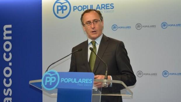 PP vasco recuerda la figura de Santiago Abascal Escuza y su lucha ... c7593094e650a