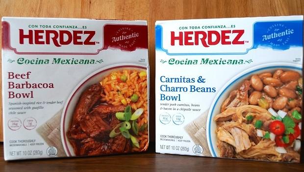 Herdez har crecer sus negocios con productos congelados de manera constante hasta 2020 - Empresas de alimentos congelados ...