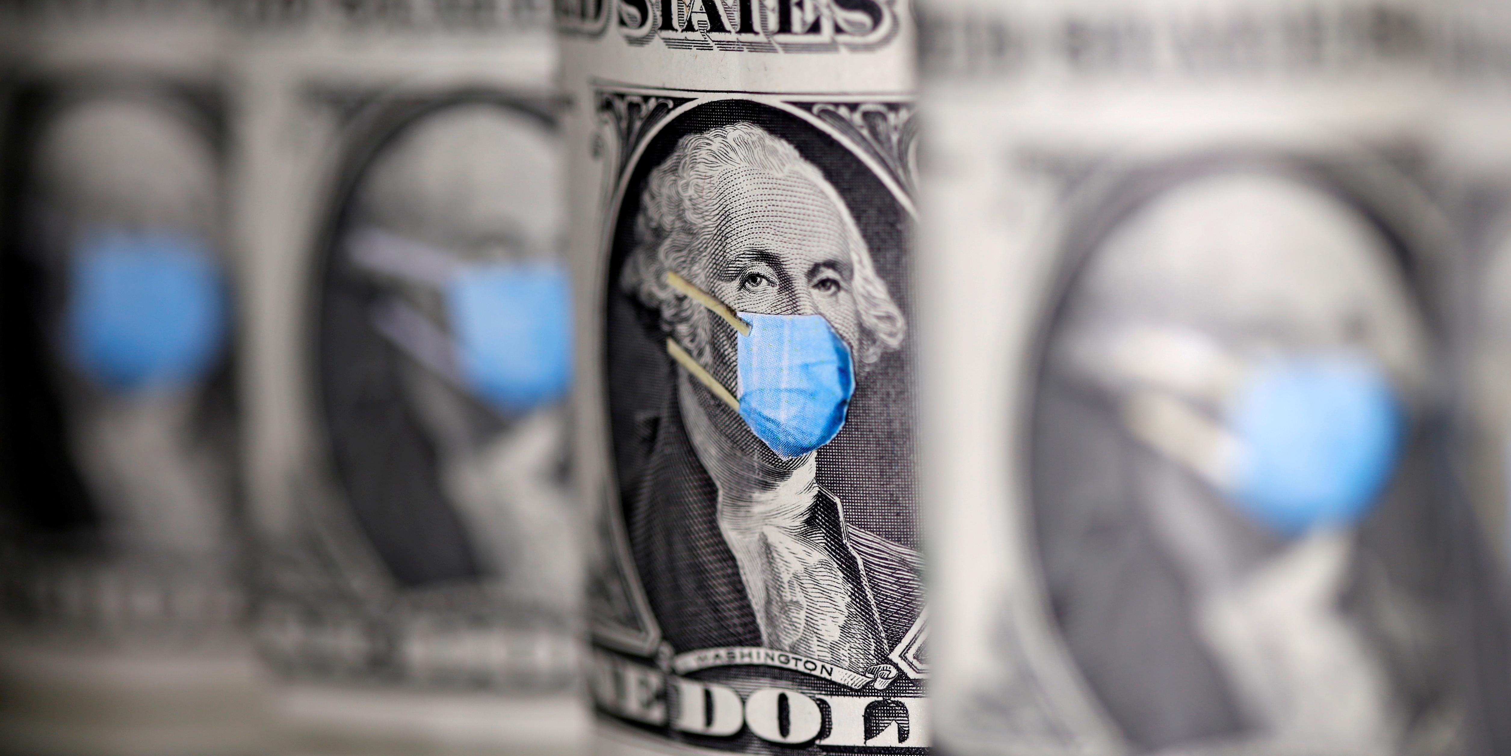 illustration-coronavirus-billet-de-1-dollar-sur-lequel-george-washington-est-represente-avec-un-masque