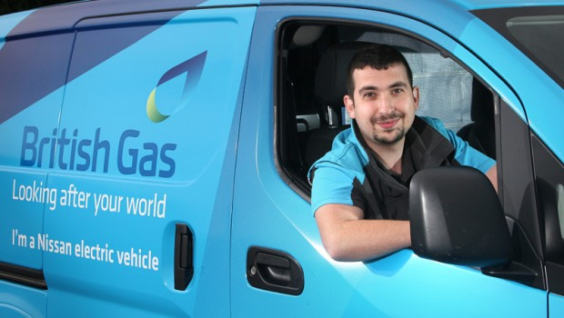 Heat is on British Gas as customers switch off