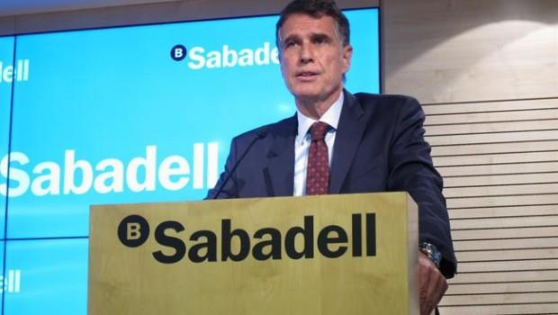 ep jaime guardiola consejero delegadobanco sabadell