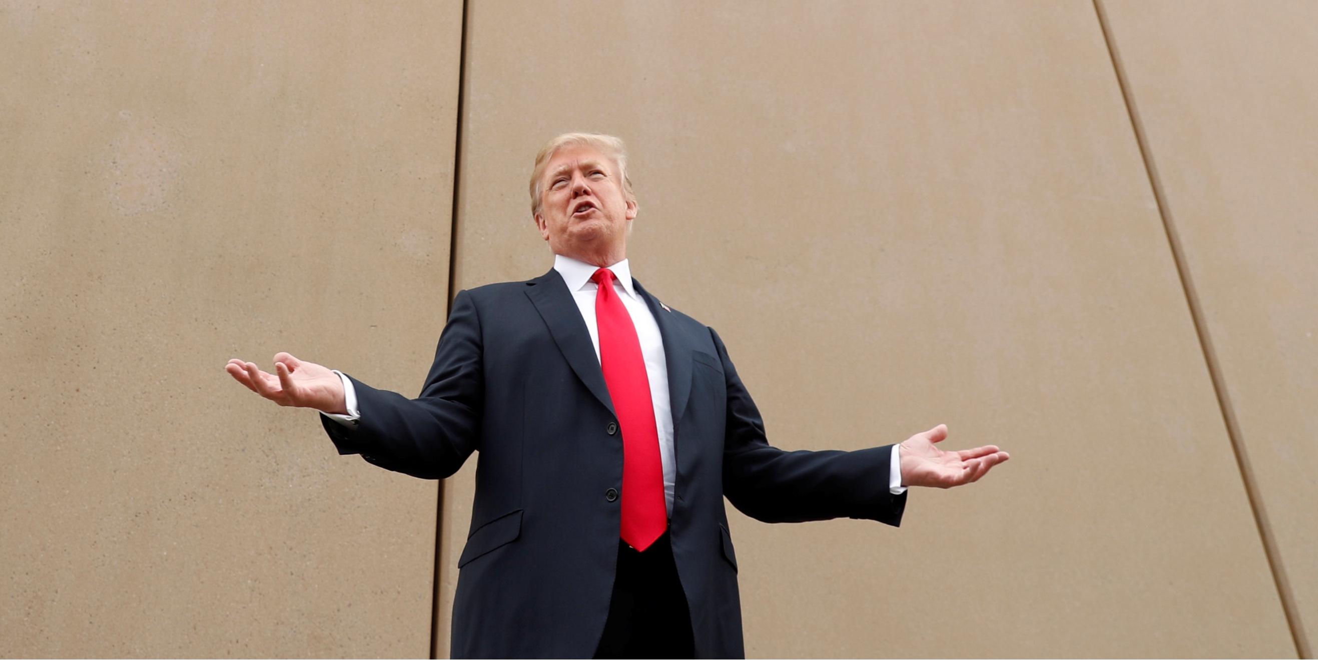 trump-mur-mexique-immigration-budget-shutdown