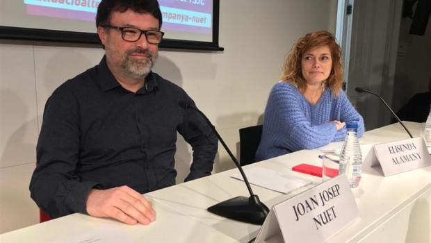 ep 28a- comunistascataluna aprueba concurrirercnuet podriaen la