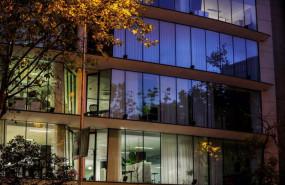 ep un edificio de oficinas en madrid