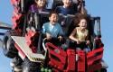 legoland merlin entertainments rollercoaster