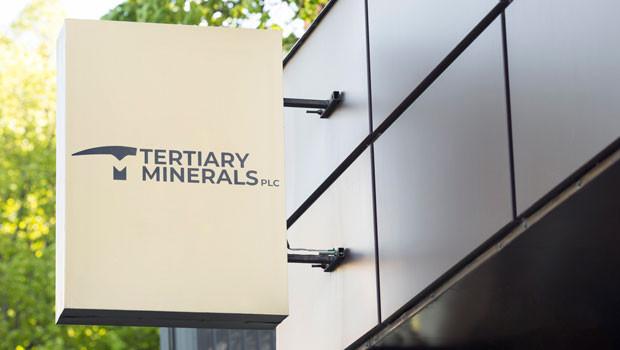 dl tertiary minerals aim mining miner gold silver
