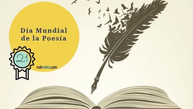 Celebra Bolivia Día Mundial de la Poesía con lanzamiento de libros