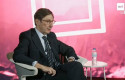 ep el presidente de bankia jose ignacio goirigolzarri en el 1 congreso internacional digital de