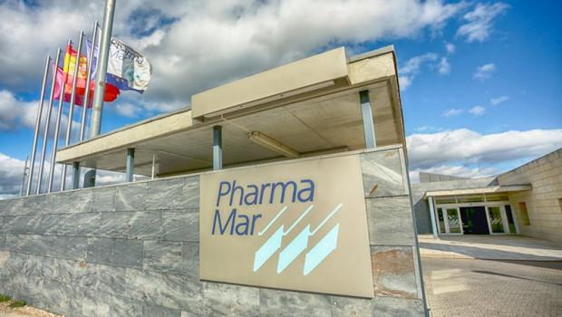 ep entrada a la sede de pharmamar
