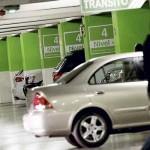 estacionamiento leyes