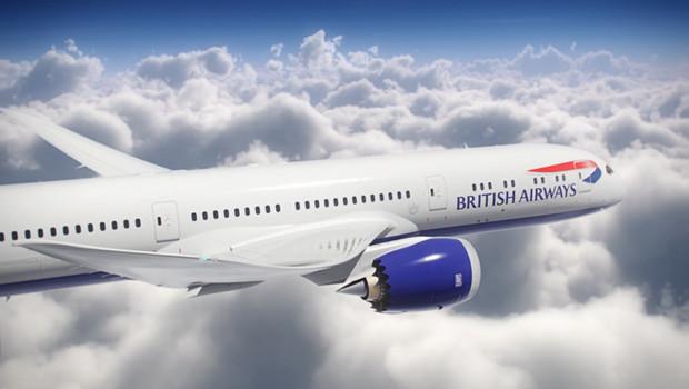 british airways  dl iag boeing aerospace travel leisure tourism