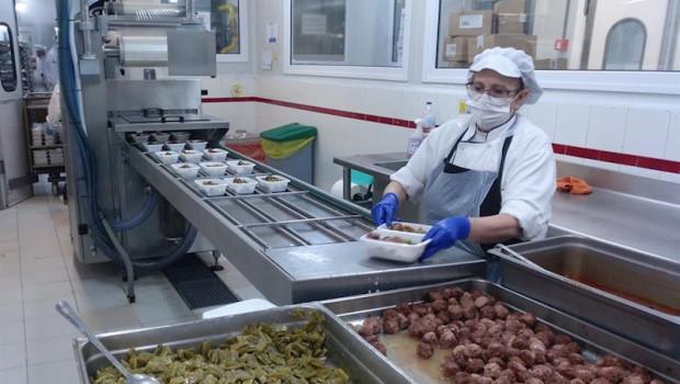 ep compass group ha servido mas de 176000 comidas en el hospital de ifema
