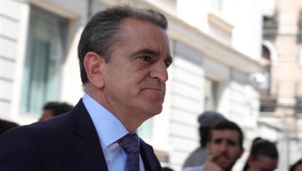 ep el secretario general del psoe en la comunidad de madrid jose manuel franco llega al congreso de