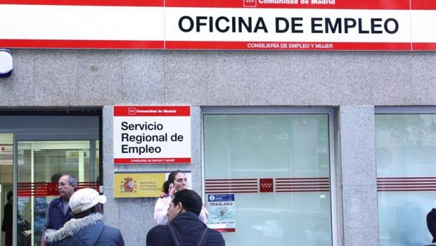 ep oficinaempleo inem paro parados 20190322115413