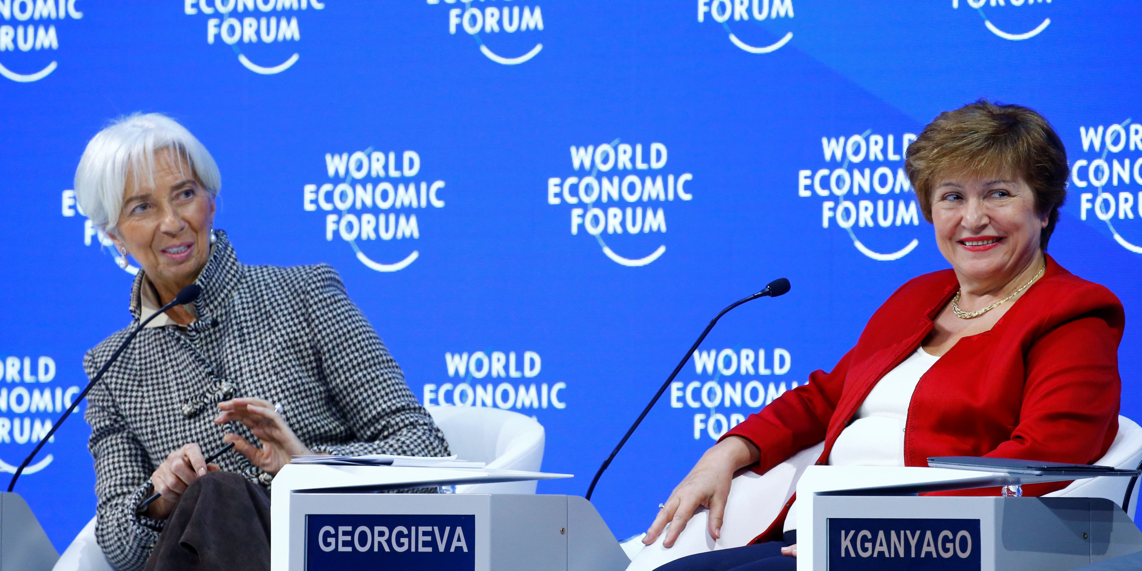 lagarde-georgieva-fmi-davos-2019
