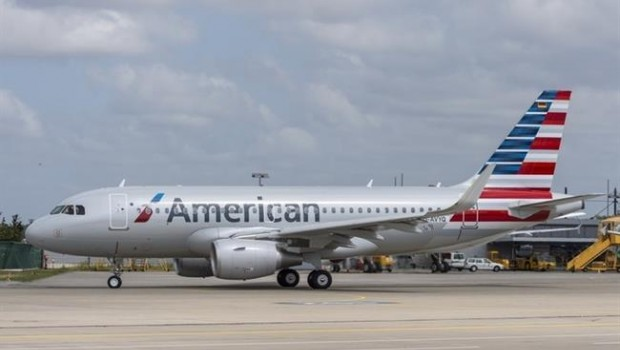 ep avion american airlines