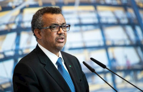 ep el director general de la organizacion mundial de la salud oms tedros adhanom ghebreyesus 20200214172303