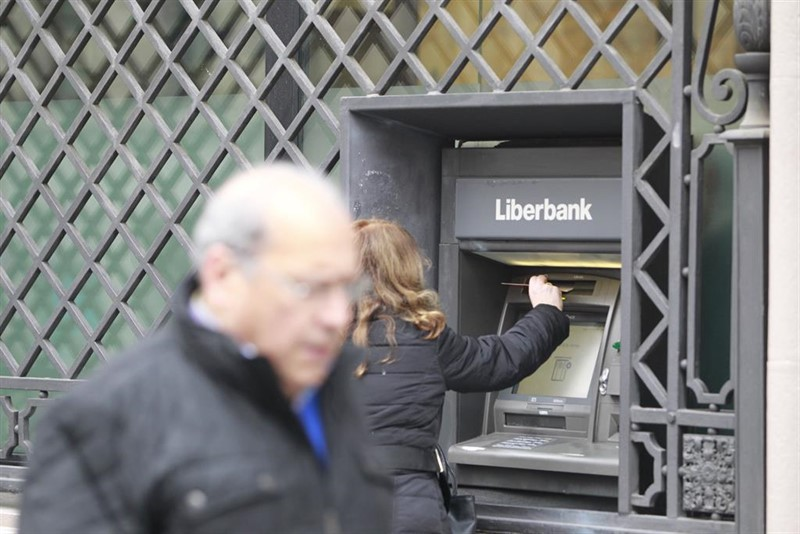El rebote de Liberbank encaja dentro del típico pull back