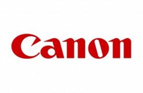 ep logo de la compania de tecnologia y servicios de imagen canon