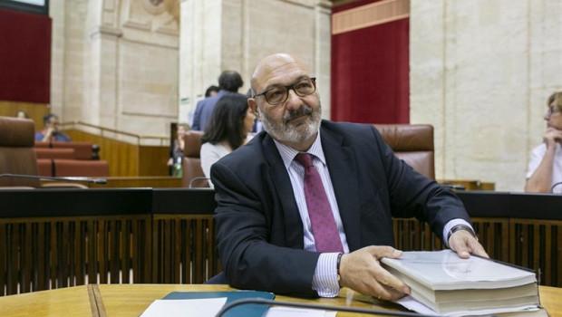 ep plenoparlamento andaluz dedicadaforma monograficadebatetotalidadproyectoleypresupuestosla comunidad autonoma2019