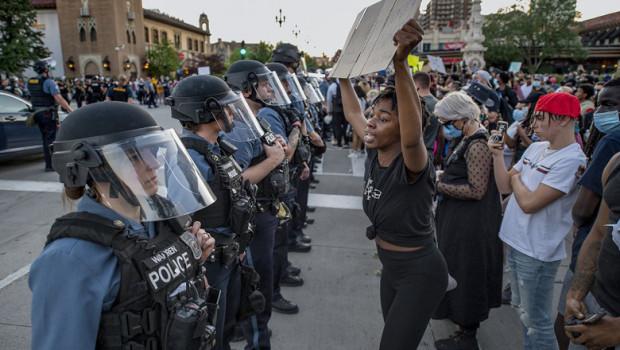 georgefloydprotestas