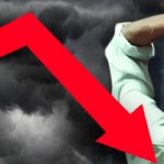 bolsa inversores panico black monday
