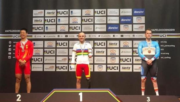 ep ciclismo- espana firma tres medallasun recordmundoestrenomu