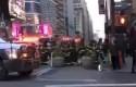 explosion manhattan estacion autobuses