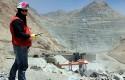 antofagasta mining miner