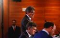 ep el consejero delegado del banco santander jose antonio alvarez alvarez presenta los resultados