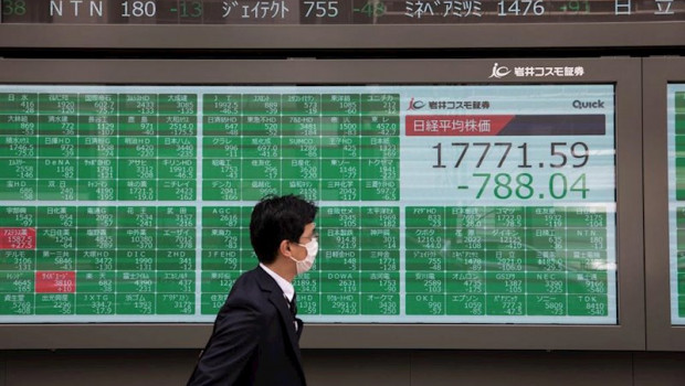 ep stock exchange in tokyo