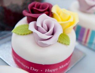 Finsbury Food cake