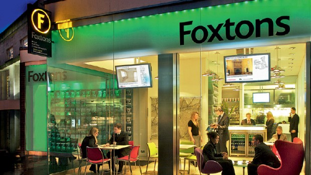Foxtons claims it is weathering the London property downturn - for now