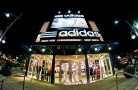 17Más Se El 9En Ganar Un Primer Bolsa Tras Adidas Dispara dQrsht