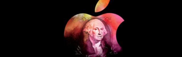 apple dollar portada
