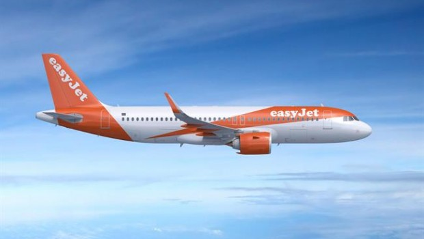 EasyJet to restart some flights in June with compulsory masks