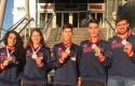 ep los cinco taekwondistas espanoleshan ganado medallaeuropeo2018